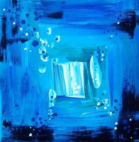 reve bleu