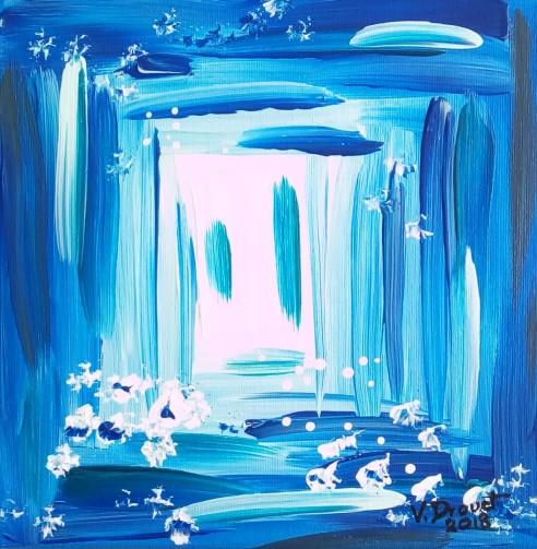 vague bleue 1