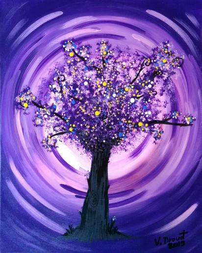 arbre magique 701