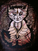 chat magique 801