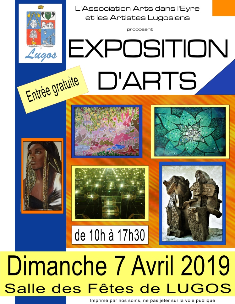 AFFICHE EXPOSITION LUGOS 7 AVRIL2019 (1)